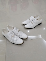 2 new pairs of elegant formal shoes 41