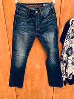 Used Men's Loft Jeans  in Dubai, UAE
