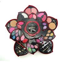 MISS ROSE FLORAL DESIGN  MAKE-UP SET 