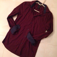 Used Mens shirt from h&m slim fit in Dubai, UAE