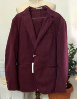 Used Atelier Prive Red Blazer/ 54 in Dubai, UAE