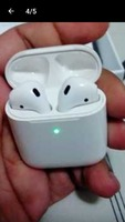 Used Airpods generation 2 master copy in Dubai, UAE