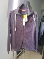 Used Ellesse sweater women velvet in Dubai, UAE