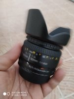 Used Nikon 50mm 1.8D  Portrait/Prime lens in Dubai, UAE