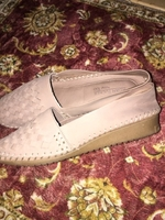 Used Handcrafted genuine leather shoes  in Dubai, UAE
