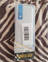 Used Power bank 50000mah new in Dubai, UAE