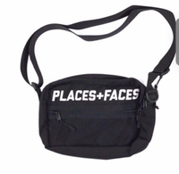 Used Places faces shoulder bag  in Dubai, UAE