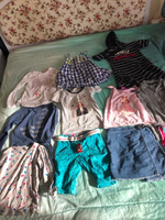 Used Lee Coper,Barbie,Koton,.. for Girls AED6 in Dubai, UAE