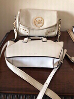 Used Charles & Keith and Mk preloved Bags in Dubai, UAE
