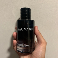 Used Christian Dior Original perfume.  in Dubai, UAE