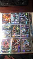Used Pokemon GX and EX 218 cards in Dubai, UAE