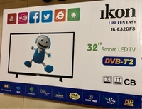 Used Ikon Smart LED TV in Dubai, UAE