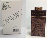 Used Bvlgari men in Black limited edition,  in Dubai, UAE