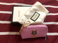 Used GUCCI KEY WALLET! ORIGINAL! AUTHENTIC! in Dubai, UAE