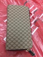 Used Gucci long wallet in Dubai, UAE