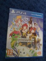 Used Digimonstory cybersleuth in Dubai, UAE