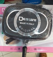 Used Dessini Grill FryPan in Dubai, UAE