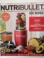Used NUTRIBULLET in Dubai, UAE