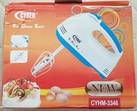 Used New hand mixer still in box in Dubai, UAE