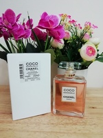 Used 100ml coco mademoiselle chanel in Dubai, UAE