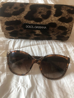 Used D&G sunglasses for ladies in Dubai, UAE