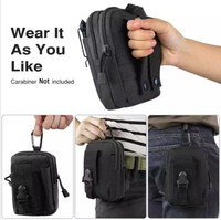 Used Buy waist pack bag n get tool bag free in Dubai, UAE