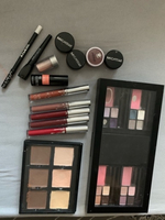 Used Makeup bundle  in Dubai, UAE