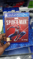 Used Brand New Spider-Man PS4 by Sony  in Dubai, UAE