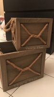 Used Storage boxes in Dubai, UAE