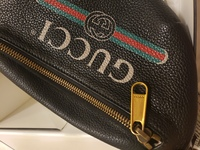 Used AUTHENTIC GUCCI BELT BAG in Dubai, UAE