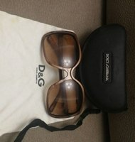 Used D&G Sunglasses in Dubai, UAE