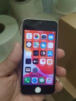 Used I phone  se 16 gb in Dubai, UAE