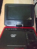 Used Portable dvd player for sale in Dubai, UAE