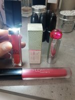 Used New Clinique Red Lispstick + Set in Dubai, UAE