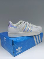 Used New Adidas Superstar (Size: UK 40 - 45) in Dubai, UAE