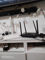 Used WiFi Router Used mi 3 and Dlink in Dubai, UAE
