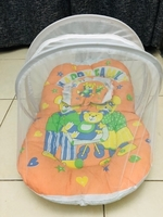 Used BABY SLEEPING BED WITH PILLOW FOLDABLE in Dubai, UAE