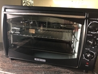 Used Black and decker oven in Dubai, UAE