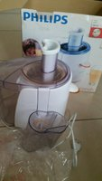 Used Philips Juicer- original price 450 AED in Dubai, UAE