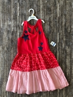 Used New dress size 8-9 years old in Dubai, UAE