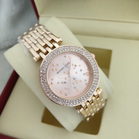 Used New ladies MK watch  in Dubai, UAE