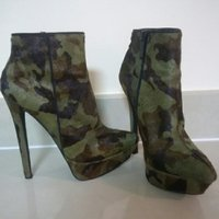 Used Carvela Kurt Geiger boots in Dubai, UAE