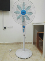 "Used IKON16"" STAND FAN in Dubai, UAE"