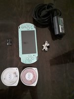 Used PSP with camera and games in Dubai, UAE