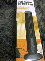 Used USB towerfan .'.,. in Dubai, UAE