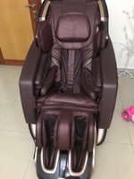 Used Japanese massage chair (iskushi) in Dubai, UAE