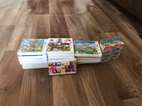 Used Animal crossing 3DS + 20 games  in Dubai, UAE