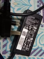 Used DELL %100 Original Charger New in Dubai, UAE