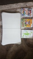 Used Nintendo wii board in Dubai, UAE