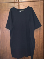 Used Pre-loved BLACK DRESS in Dubai, UAE